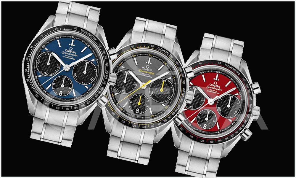 Omega has Best Watches for Every Occasion